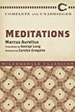 Meditations (Clydesdale Classics)