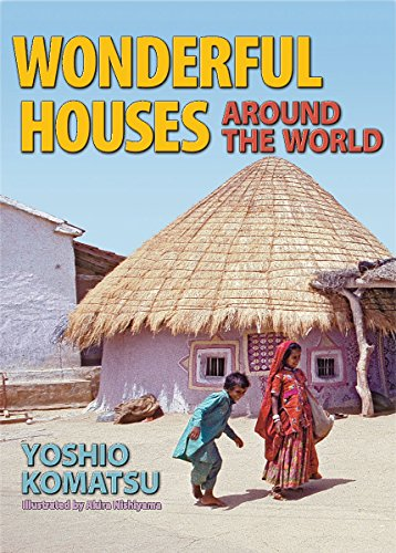 Wonderful Houses Around the World (Discoveries in Palaeontology)