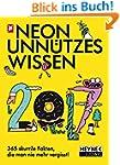 NEON - unnützes Wissen 2017: Abreißka...