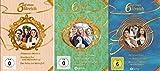 Märchenbox - Sechs auf einen Streich Volume 13+14+15 im Set - Deutsche Originalware [9 DVDs]
