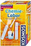 KOSMOS 659233 - Mitbringexp. Chemie - Labor