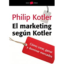 El marketing según Kotler (Empresa)