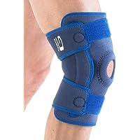Aufklappbare Knieorthese mit Patella-Aussparung preisvergleich bei billige-tabletten.eu