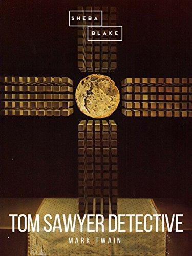 Tom Sawyer Detective (English