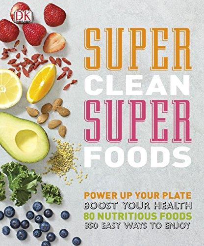 Super Clean Super Foods (Dk)