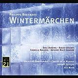 Philippe Boesmans - Wintermärchen (Opern-Gesamtaufnahme)