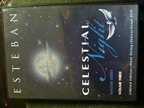 ESTEBAN: Celestial Night (volume 8) Celestial 8