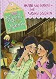 Hanni und Nanni, Band 25: Die Ausreißerin