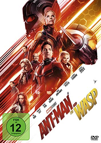 Ant-Man and the Wasp (Disney-management)