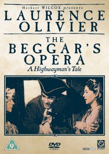 Beggar's Opera [UK Import] (Harley Brooks)