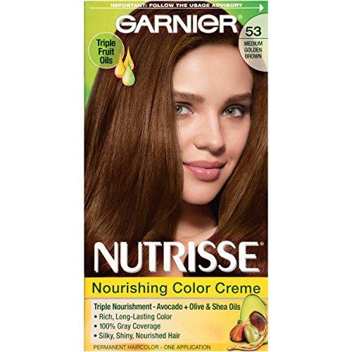 garnier-nutrisse-53-medium-oro-brown-de-chestnut-quimica-pelo-farbungen