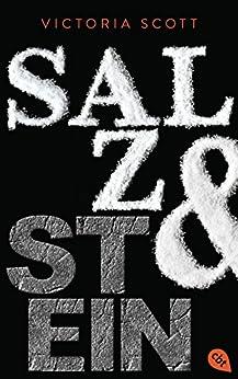 Salz & Stein (Die Feuer & Flut-Romane 2) von [Scott, Victoria]