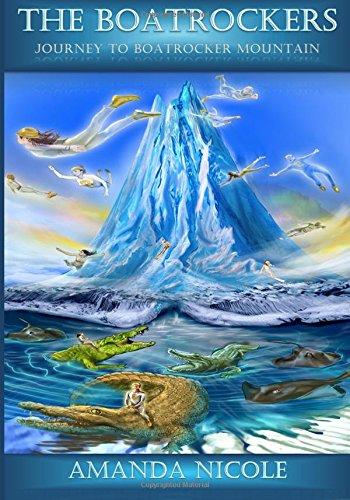 The Boatrockers: Journey to Boatrocker Mountain