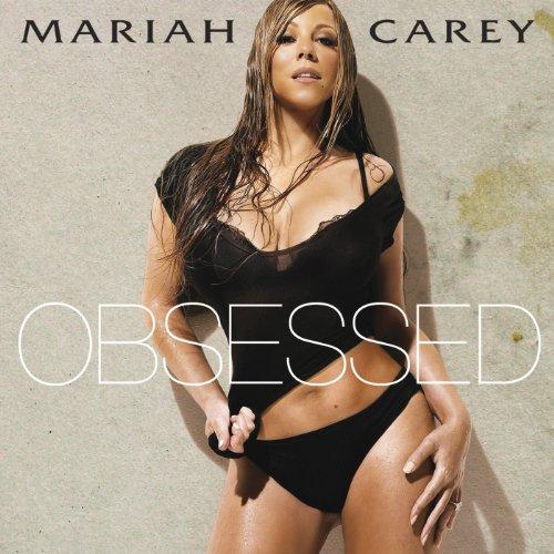Obsessed (Int'l 2 trk) (Mariah Carey Music)