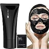 Cara manual Facial máscaras cura Facial máscara negra puntos negros...
