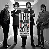 The Rolling Stones 2015 Calendar [Calendrier]