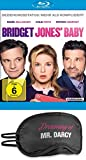 Bridget Jones' Baby (Blu-ray + Schlafbrille)