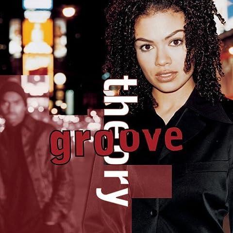 Groove Theory - Groove Theory by Groove Theory