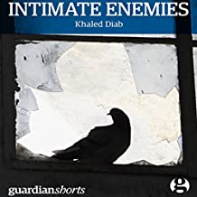Intimate Enemies: Guardian Shorts, Book 19