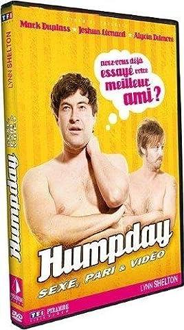 Humpday (Sexe, pari &