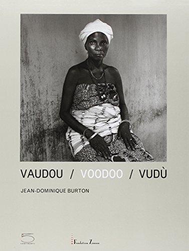 Voodoo par Jean-Dominique Burton