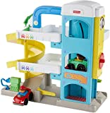 Fisher-Price FHG50 Little People Parkhaus