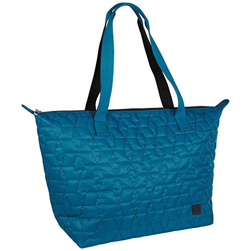 Chiemsee Quilted Weekender Algiers Blue