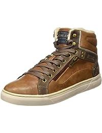 Mustang Herren 4108-605-301 Klassische Stiefel