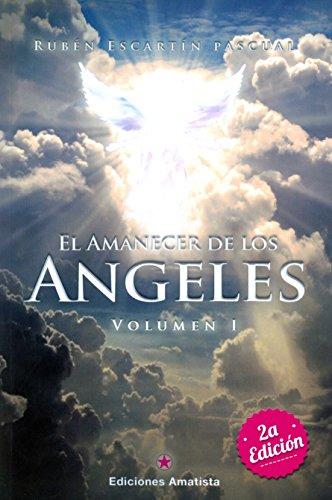 El Amanecer De Los Ángeles I por RUBÉN ESCARTÍN PASCUAL