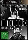 Alfred Hitchcock - Der Mieter & Leichtlebig  (OmU)