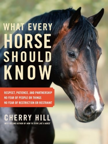 What Every Horse Should Know: A Training Guide to Developing a Confident and Safe Horse (English