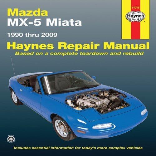 mazda-mx-5-miata-1990-thru-2009-haynes-repair-manual-1st-first-by-haynes-john-h-2010-paperback