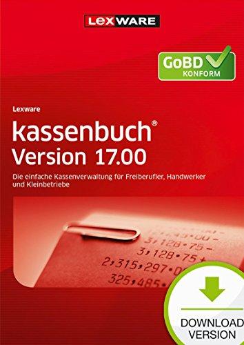 Kassenbuch 1700 (2018) [PC Download]