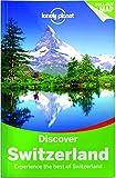Discover Switzerland - 2ed - Anglais
