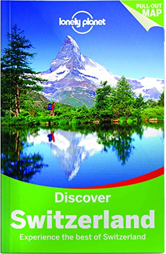 Lonely Planet Discover Switzerland (Discover Guides, Band 2) (Geneve Jacques Lemans)