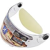 SHARK - Ecran pour casque moto Shark S900C /S800 / S700 / S650 / S600 et Openline - Taille: - Couleur: Clair équipé Pinlock