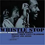 Whistle Stop(2x45er Lp) [Vinyl LP]