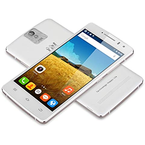 THL 2015A 4G Smartphone - 5.0