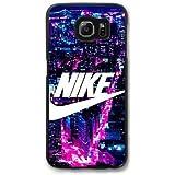 New Coque For Samsung Galaxy S6 Edge Nike Coque, Samsung Galaxy S6 ...