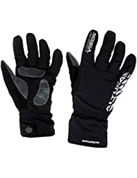 Altura Night Vision Mens Waterproof Cycling Gloves