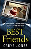Best Friends by Carys Jones