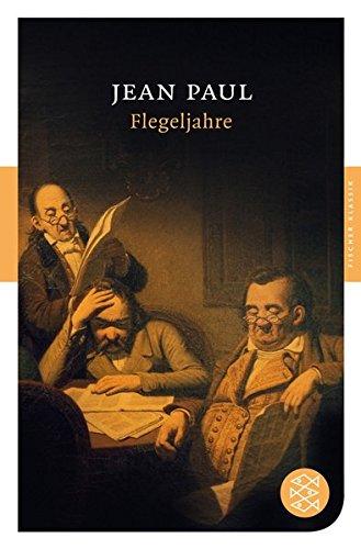 Pdf Flegeljahre Roman Fischer Klassik Epub Georgeeveritt