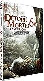 Locandina Detour Mortel 6: Last Resort [Version Longue] [Edizione: Francia]