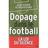 Dopage dans le football