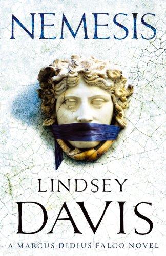 Nemesis: (Falco 20) (English Edition) por Lindsey Davis