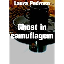Ghost in camuflagem (Portuguese Edition)