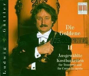 Die goldene Trompete Vol. 2
