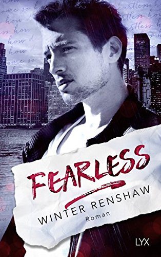 Fearless (Amato Brothers Reihe, Band 2)