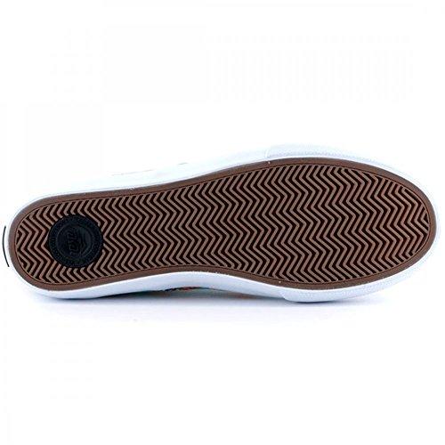 Lakai , Chaussures de skateboard pour homme Bleu Bleu ciel bleu ciel
