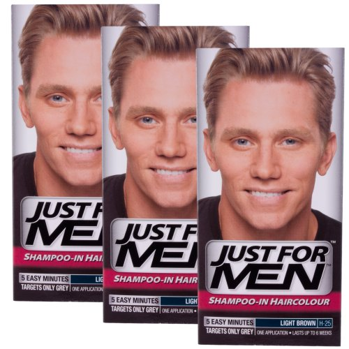 3-x-just-for-men-shampoo-in-hair-colour-multi-pack-8-shades-available-light-brown-h25